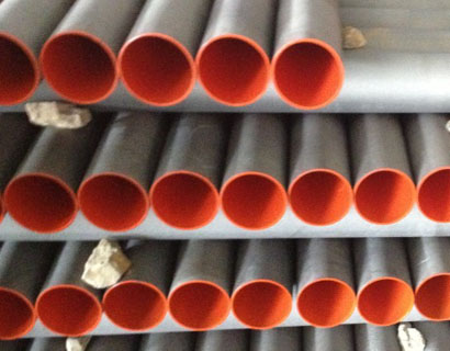 ASTM A888/CISPI301 Hubless Cast Iron Soil Pipe